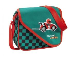 Hama Step By Step Junior Alpbag Little racer.